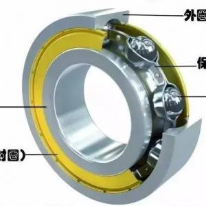 高精度轴承滚珠的生产制造,都是主动化流水线!