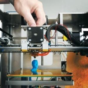 3D打印进入冷静期:想象空间大 但培育难度大周期长