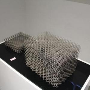 金属3D打印仅5天:3.07米高C919中央翼缘条
