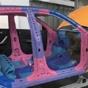 九种最重要的汽车轻量化先进工艺技术